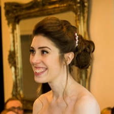 Mobile Professional Wedding Make-up Artist Nottingham : Your Perfect Day Photography