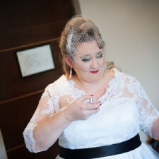 Mobile Professional Wedding Make-up Artist Nottingham : Claire Hillyard Photography
