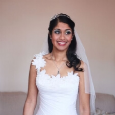 Mobile Professional Wedding Make-up Artist Nottingham : Paul Dale Photography
