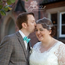 Mobile Professional Wedding Make-up Artist Nottingham : Lucy Stendall Photography