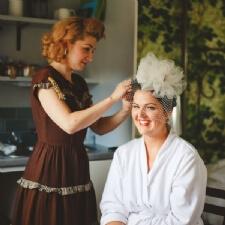 Mobile Professional Wedding Make Up Artist Nottingham Camera Hannah