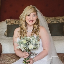 Mobile Professional Wedding Make-up Artist Nottingham : Tierney Photography