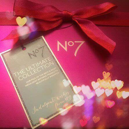 no7 - the Ultimate Collection 2015