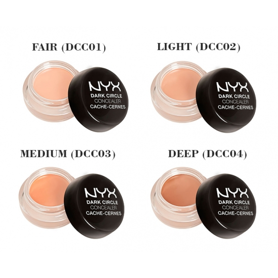 NYX Professional Makeup Dark Circle Concealer