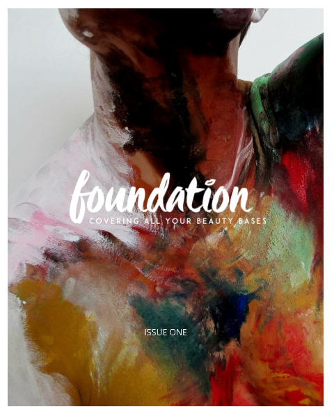 Foundation - JayeRockett.com blog and magazine