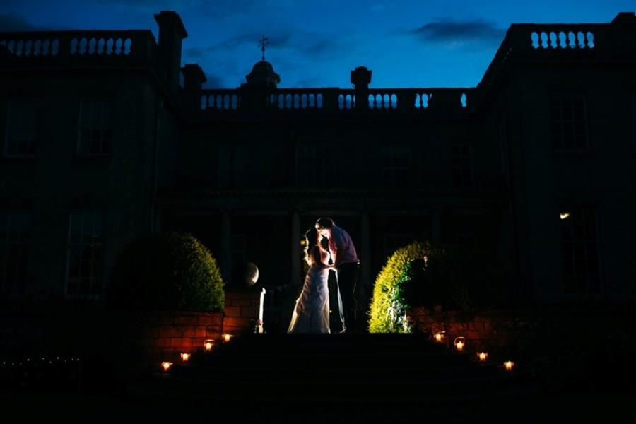 Lilith wedding - Wedding Make Up Artist in Nottingham, Danny Jack Photography